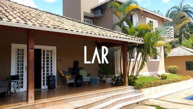 Casa em Condomínio à venda, 4 quartos, 1 suíte, 6 vagas, Braúnas - Belo Horizonte/MG - Foto 14