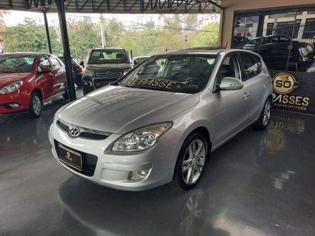 Hyundai i30 2.0 16V 145cv 5p Aut. 2010 Gasolina - Foto 2