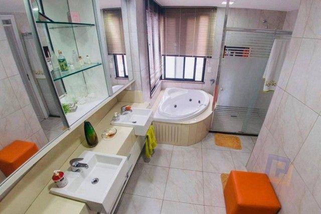 Apartamento com 5 suítes e 4 vagas no Ed. Granada e Toledo no Guararapes - Foto 16