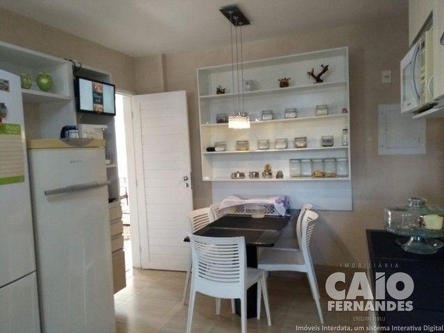 Apartamento no edifício Araguaia - Foto 13