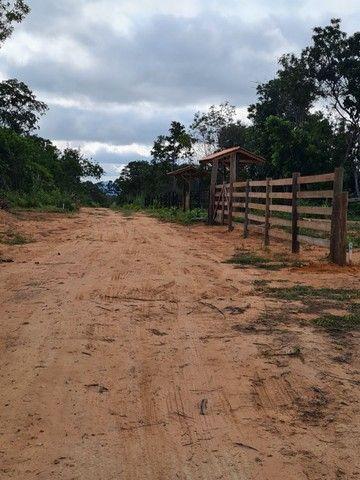 Chácara de Recreio Águas Do Cerrado - Foto 2