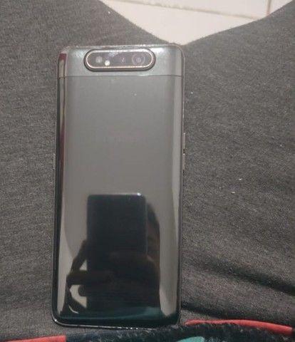Samsung A80 - Foto 3