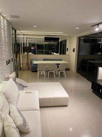 Apartamento todo reformado e mobilidade a venda no condomínio Gran residênce - Foto 3