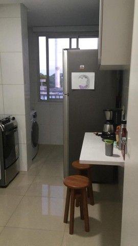 Vendo Urgente! Apartamento Weekend Club Ponta Negra, 3 quartos (1suíte), com tudo dentro! - Foto 3