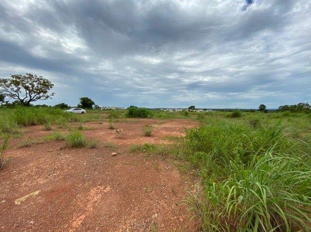 Vende-se terreno 1 terreno no Chapéu do Sol em frente ao Florais da Mata. - Foto 2