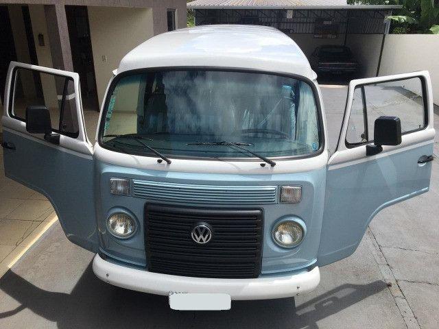 VW Kombi 1.4 Last Edition  2013/2014 (n° 1.149) - Foto 16