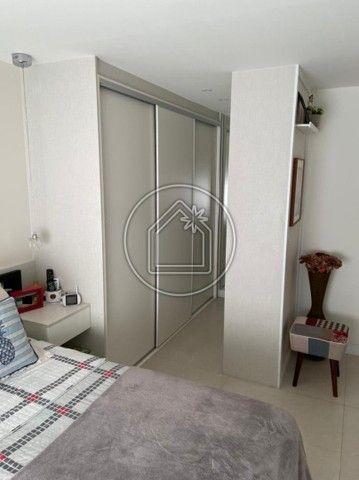 Apartamento à venda com 3 dormitórios em Santa rosa, Niterói cod:897186 - Foto 10