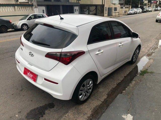 Hyundai HB20 1.0 Comfort Plus 2019 (Garantia de Fábrica) - Foto 6