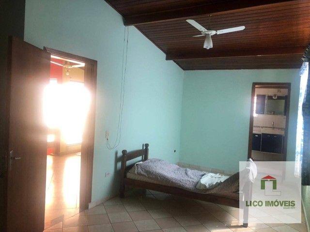 Sobrado com 4 dormitórios, 600 m² - venda por R$ 980.000,00 ou aluguel por R$ 4.500,00/mês - Foto 3