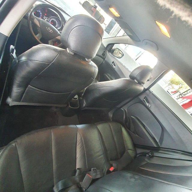Hyundai HB20  PREMIUM 1.6 FLEX 16V AUT. FLEX AUTOMÁTICO - Foto 7