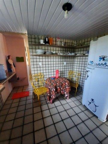 09-Cód. 391 - Linda casa de praia no Sossego - Itamaracá!! - Foto 7