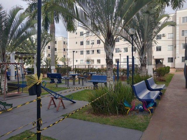 Apartamento Padrão para Aluguel em Pioneiros Campo Grande-MS - Foto 14