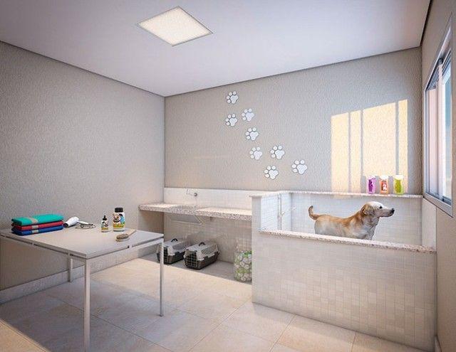 Apartamento à venda, 1 quarto, 1 suíte, 2 vagas, Jaraguá - Belo Horizonte/MG - Foto 4