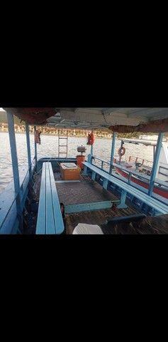 Barco 11,50 m