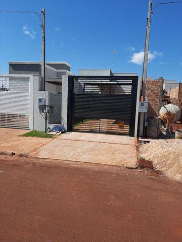 Vendo casa no Jardim Coopagro