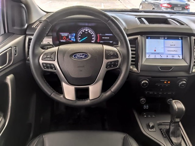 FORD RANGER LIMITED CABINE DUPLA 4A32C - Foto 8