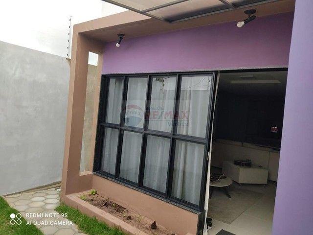 Casa Residencial com 3 Quartos e Suíte. - Foto 3