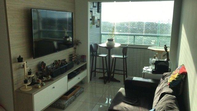 Apartamento com 3 dormitórios à venda, 65 m² por R$ 450.000,00 - Torreão - Recife/PE - Foto 8