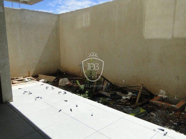 Casa à venda com 3 dormitórios em Contorno, Ponta grossa cod:248.01 RA - Foto 15