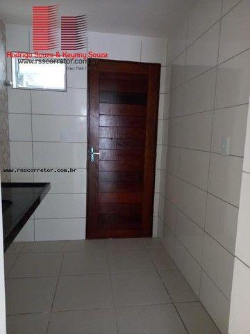 Apartamento para Venda em João Pessoa, Mangabeira, 2 dormitórios, 1 suíte, 1 banheiro, 1 v - Foto 15