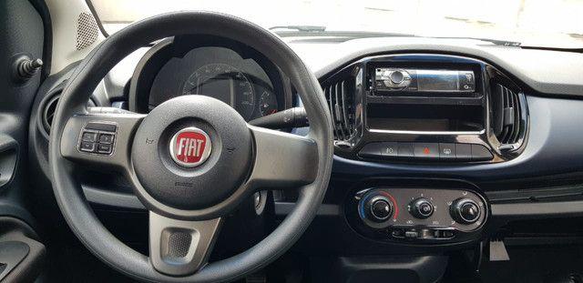 Fiat Uno Attractive 1.0 8V (Flex) 4p - Foto 15