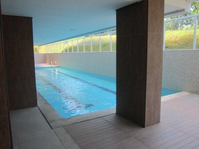 4 suites , 225 m2, varanda gourmet, dependencia completa, Patamares,  Greenville - Salvado - Foto 10
