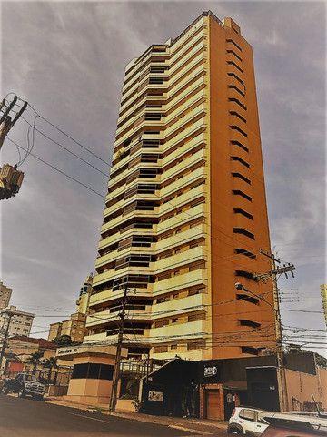 4 Suítes Lindo Apartamento Edifício Comodoro Centro - Foto 13
