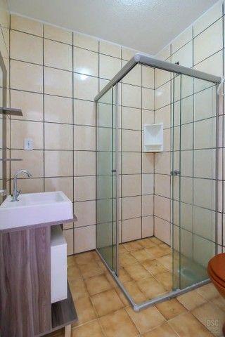 Apartamento com 1 dormitório à venda, 39 m² por R$ 120.000,00 - Santa Tereza - Porto Alegr - Foto 8