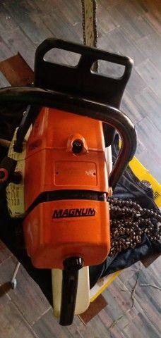 Motosserra sthill 660 magnum - Foto 3
