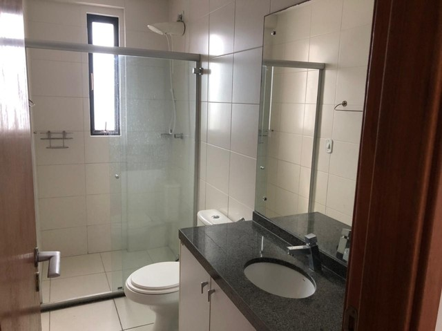 Apartamento à venda, 3 quartos, 1 suíte, 2 vagas, Jatiúca - Maceió/AL - Foto 16
