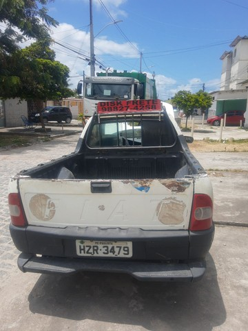 Fiat Strada 2000 - Foto 4