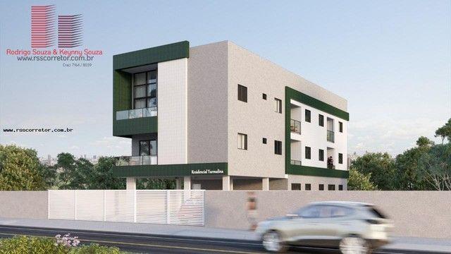 Apartamento para Venda em João Pessoa, Bancários, 2 dormitórios, 1 suíte, 1 banheiro, 1 va - Foto 6