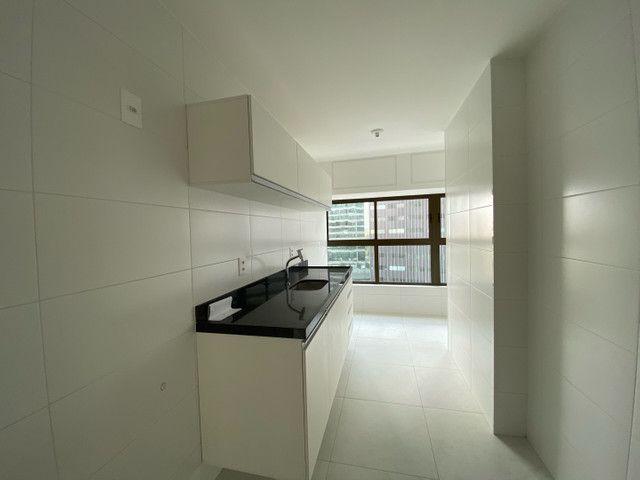 Apartamento com 3 quartos, sendo 1 suíte, no Mirante - Foto 6