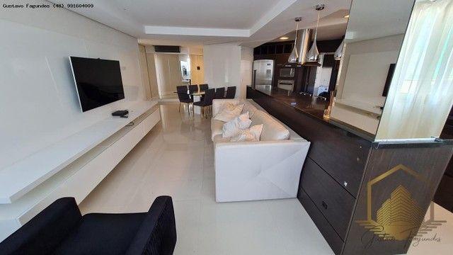 Apartamento para Venda, Estreito, 3 dormitórios, 3 suítes, 4 banheiros, 2 vagas - Foto 4