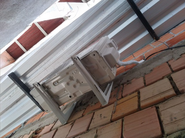 Vendo ar condicionado 9000btus - Foto 2