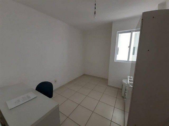 Apartamento no Bancários, 02 quartos com elevador e piscina - Foto 8