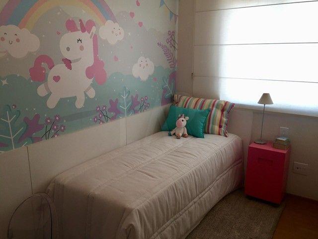 Apartamento à venda, 3 quartos, 1 suíte, 2 vagas, João Pinheiro - Belo Horizonte/MG - Foto 10