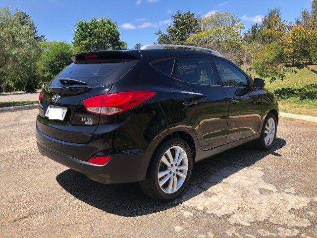 Hyundai IX 35 - 2013 - Foto 5