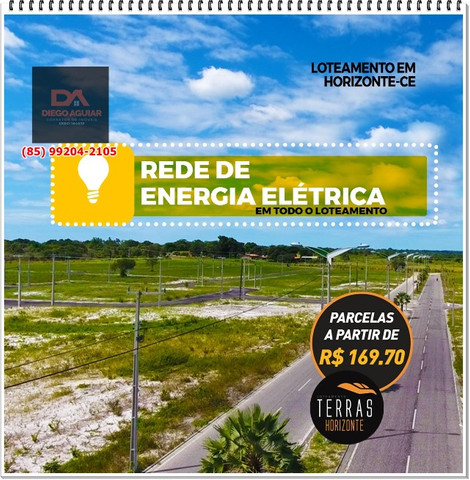 Terras Horizonte Loteamento #$%¨& - Foto 8