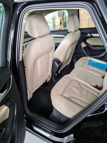 Audi Q3 2.0 Turbo 4x4 interna caramelo - Foto 10