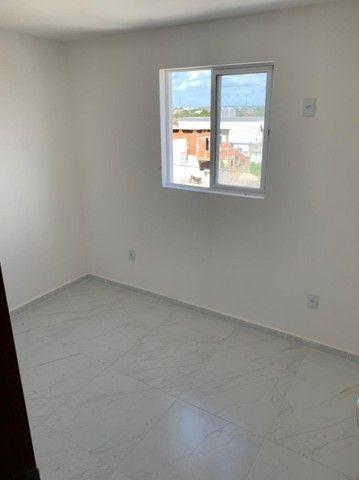 Apartamento à venda com 2 dormitórios em Paratibe, João pessoa cod:010066 - Foto 2