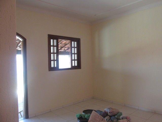 Casa à venda, 3 quartos, 1 suíte, 2 vagas, Braúnas - Belo Horizonte/MG - Foto 2