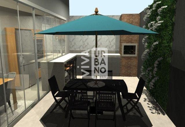 Viva Urbano Imóveis - Casa no Morada da Colina - CA00350 - Foto 2