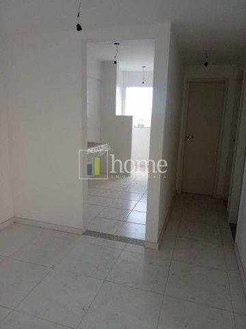 Apartamento dois quartos à Venda em Brotas - Foto 2