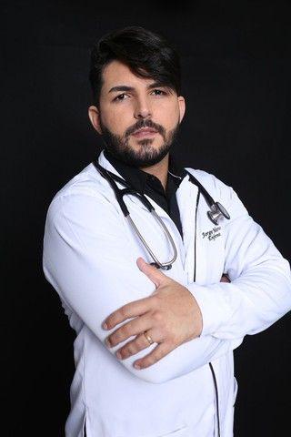 Enfermeiro/ Acompanhante /Cuidador - Foto 3