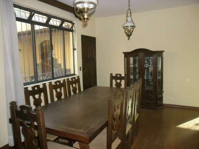 Casa à venda, 4 quartos, 1 suíte, 4 vagas, Santa Lúcia - Belo Horizonte/MG - Foto 12