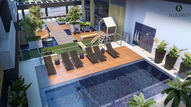 Apartamento à venda com 2 dormitórios em Balneário, Florianópolis cod:2611