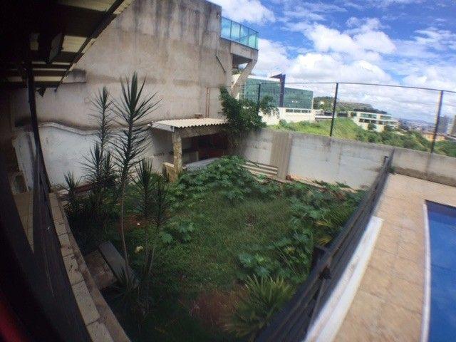 Casa à venda, 4 quartos, 4 suítes, 4 vagas, Santa Lúcia - Belo Horizonte/MG - Foto 19