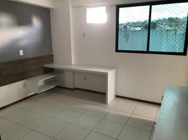 Apartamento à venda, 3 quartos, 1 suíte, 2 vagas, Jatiúca - Maceió/AL - Foto 14