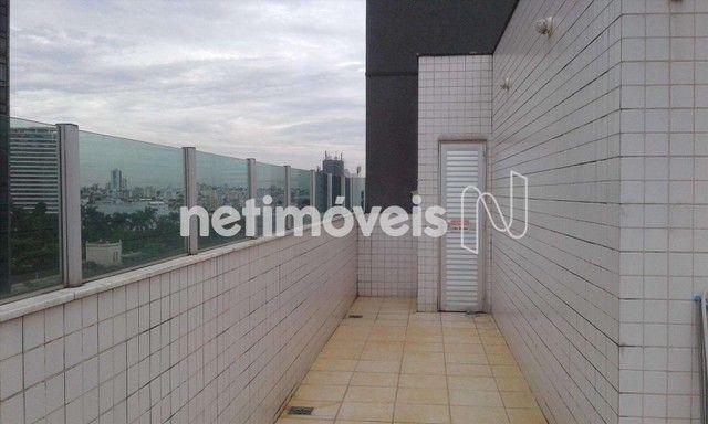 Apartamento à venda com 4 dormitórios em Santa efigênia, Belo horizonte cod:32072 - Foto 12